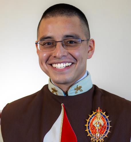 Hno. Gerardo Reyes