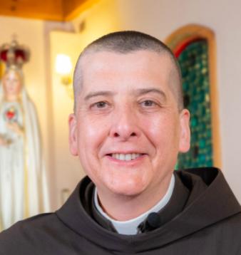 Padre Pablo Beorlegui, EP