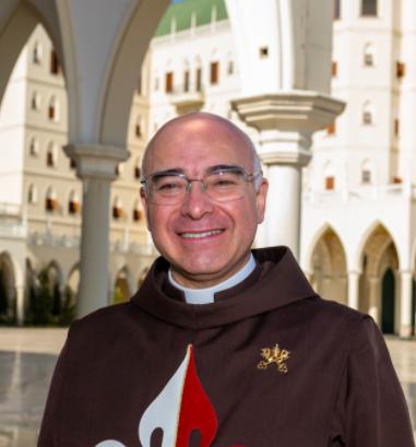 Padre Leonardo Barraza, EP