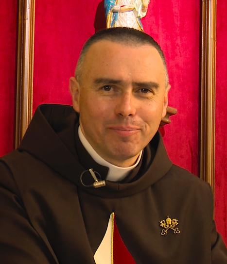 Padre Ramón Ángel, EP.