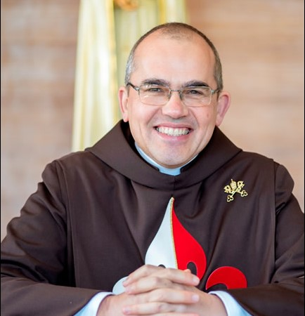 Padre Manuel Rodríguez